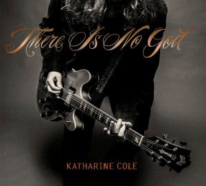 Katharine Cole New CD